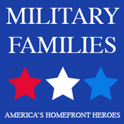 Military Families America's Homefront Heroes Theme from Positive Promotions