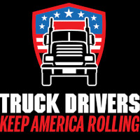Truck Drivers Keep America Rolling Theme from Positive Promotions