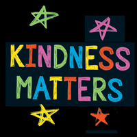 Kindness Matters Theme from Positive Promotions