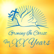 Growing In Christ For