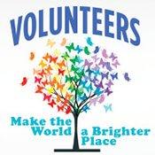 Image result for volunteer appreciation week