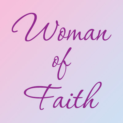 Women Of Faith Theme from Positive Promotions