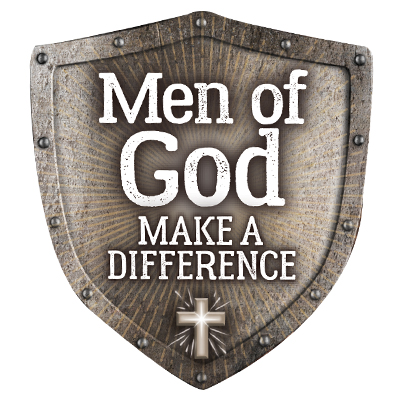 Men of God Theme from Positive Promotions