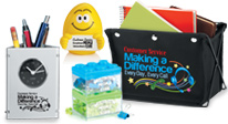 Shop all of our customer service recognition desk accessories gifts