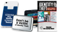Tools To Promote Identity Theft Prevention