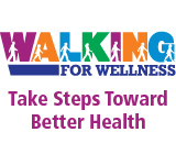 Walking For Wellness Challenge