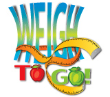 Weigh To Go! Challenge