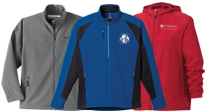 Click here to see our Doctors' Day Apparel Gifts, including jackets, polo shirts, & more!