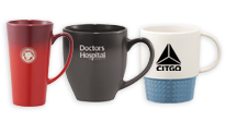 Click here to see our Doctors' Day Drinkware gifts, including tumblers, ceramic mugs, & more.