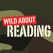 Wild About Reading Theme from Positive Promotions