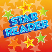 Star Reader Theme from Positive Promotions