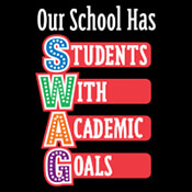 Students With Academic Goals Theme from Positive Promotions