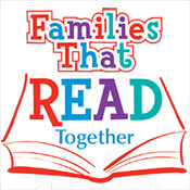 Families That READ Together Succeed Together Theme from Positive Promotions