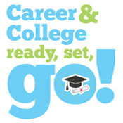Career And College Ready Set Go Theme from Positive Promotions