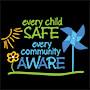Every Child Safe Every Community Aware Theme from Positive Promotions
