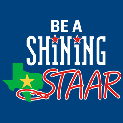 Be A Shining STAAR Theme from Positive Promotions