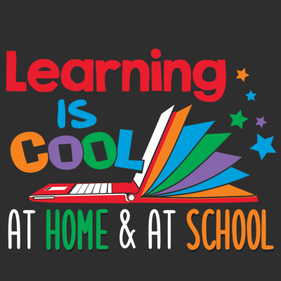 Learning Is Cool At Home & At School Theme from Positive Promotions