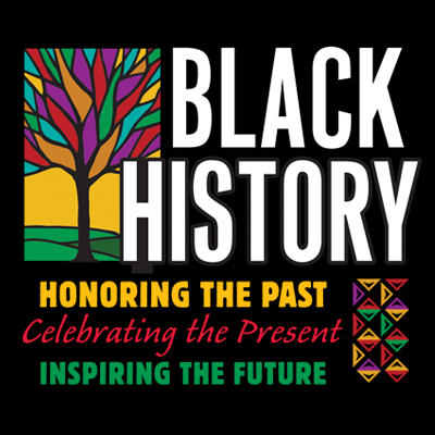 Black History Honoring The Past Celebrating The Present Inspiring The Future Theme from Positive Promotions