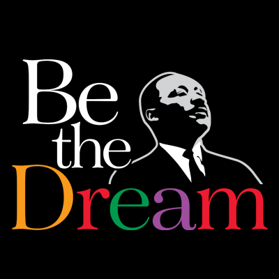 Be The Dream Theme from Positive Promotions
