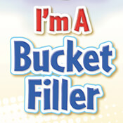 I'm A Bucket Filler Theme from Positive Promotions
