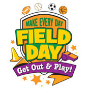 Make Every Day Field Day Theme from Positive Promotions