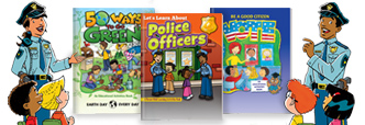 Click here to view our community safety activity books.