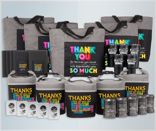 Thanks for Making a Difference Thank You Gift Appreciation Gift Appreciation gift for employee Thank you for man