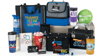 Our Employee Recognition Raffle Packs & Gift Sets can make your recognition events even more exciting than ever!