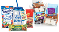 Click here to see our Employee Recognition Treats, including snack packs, treat totes, candy & more.