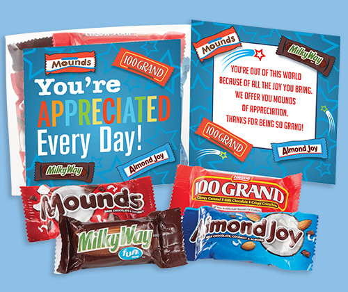 Recognition Gifts | Employee Appreciation Gifts | Positive ...