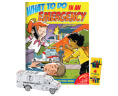 kit tools to prepare for critical emergency situations. educational value kits fun for kids.