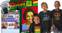 Click here to see our Black History End Of The School Year Sale