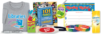 Click here to see our Library Week and Reading Incentives End Of The School Year Sale