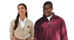See our executive business apparel products. Doctors' day premium apparel