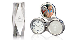 See our executive business clocks and awards gifts. Doctors' day clocks and awards gifts