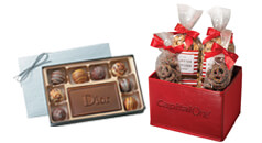 See our executive business food and candy gifts. Doctors' day food and candy gifts
