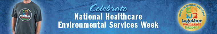 Healthcare Environmental Services & Housekeeping Week