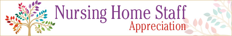 National Nursing Home Week