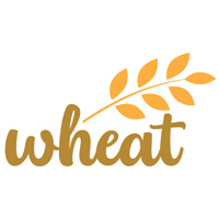 Eco-friendly, made from wheat products
