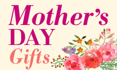 Mother's Day spiritual and recognition gifts
