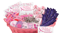 Click here to see our fundraising kits & value packs