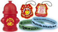 Liven Up Your Open House Fire Safety Events With These Budget-Friendly Giveaways