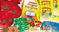 Hold Successful Open Houses With fire prevention Kits Including Hundreds Of Our Popular Products.