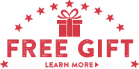 Fire Prevention Free Gift promotion