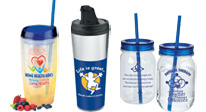 View our drinkware for Hospice & Home Care Month