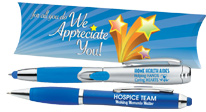 View our pens and stationery products for Hospice & Home Care Month