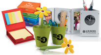 View our custom professional outreach gifts for Hospice & Home Care Month