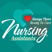Nursing Assistants Always There Ready To Care Theme from Positive Promotions