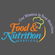 Food And Nutrition Services Our Mission Is Your Nutrition Theme from Positive Promotions