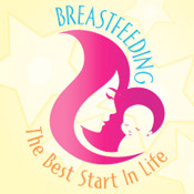 Breastfeeding: Best Start In Life Theme from Positive Promotions